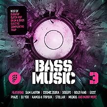 Bass Music Vol 3 (Dubstep, Drum & Bass, Trap, Electro, Glitchhop 2013-2014) [Explicit]