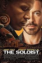 Best the soloist 2009 Reviews