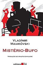 Mistério-Bufo (Em Portuguese do Brasil)