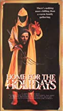 Home for the Holidays VHS