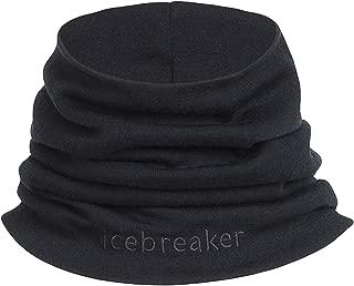 Icebreaker Merino Apex Merino Wool Chute Neck Gaiter