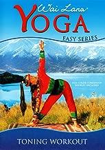 Wai Lana Yoga Easy Series: Toning Workout