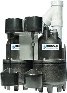 Best little giant submersible sump pump Reviews