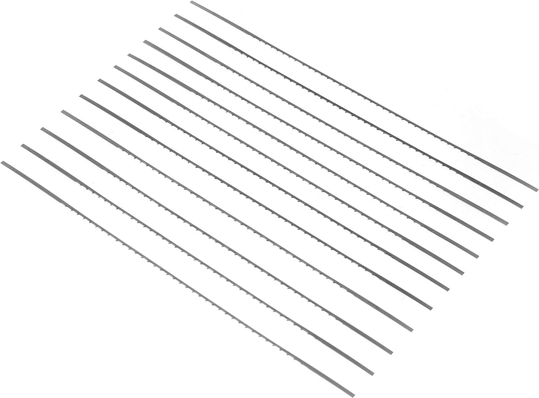 WEN BLMG05#5R Modified Geometry Pinless Pa Blades Saw 12 Popular overseas New York Mall Scroll