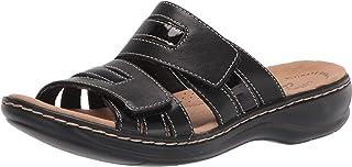 Clarks Leisa Zoe womens Flat Sandal