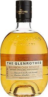 The Glenrothes Bourbon Cask Reserve Speyside Single Malt Scotch Whisky 1 x 0.7 l