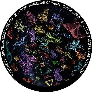 Southern Constellations - Sega Toys ホームスタークラシック/フラックス/オリジナルプラネタリウム用ディスク