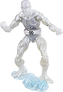 marvel heroes iceman build