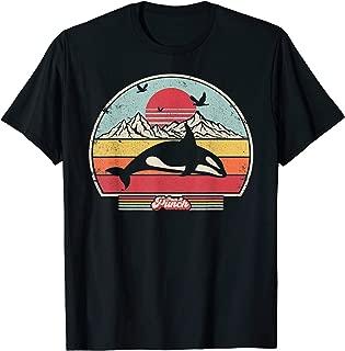 Best orca whale t shirt Reviews