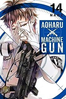 Aoharu X Machinegun Vol. 14 (Aoharu x Machine Gun)