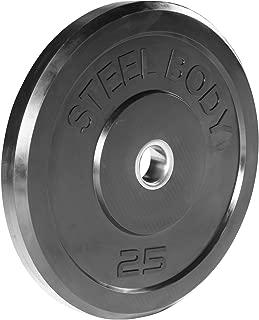 Best steel body weights Reviews