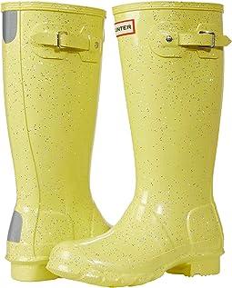 Original Giant Glitter Wellington Boots (Little Kid/Big Kid)
