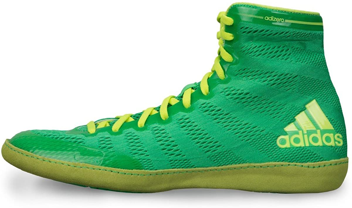 adidas Men's Adizero XIV-M Cheap mail order Special Campaign specialty store Wrestling Shoes