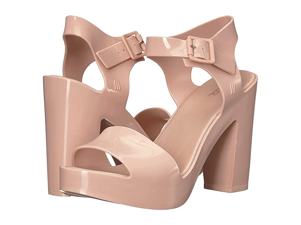 Melissa Shoes Mar Heel (Sand) Women