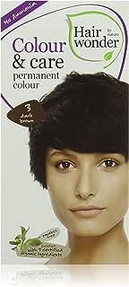 hair wonder hair dye