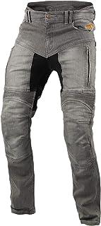 Trilobite Men's 661 Parado Trousers, Kevlar Trousers, Pants, Motorcycle Jeans, parado, Protective Goods