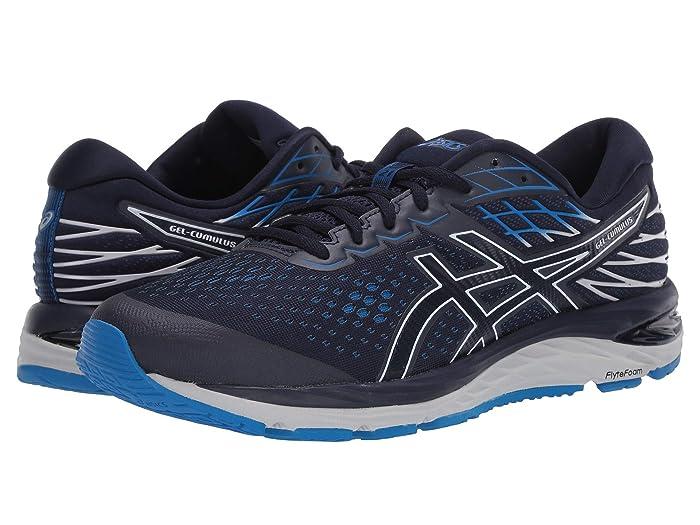 ASICS  GEL-Cumulus 21 (Midnight/Midnight) Mens Running Shoes