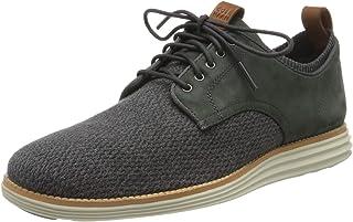 Cole Haan Originalgrand Stitchlite Saddle Ox, Sneaker Uomo
