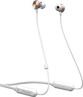 Pioneer SE-QL7BT-P AUDIFONOS Bluetooth Manos Libres Estereo, Color ROSApack of/Paquete de 1
