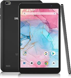 [進化版]Dragon Touchタブレット 8インチAndroid 9.0 RAM2GB /ROM32GB 1280*800 IPSディスプレイ WiFi 8MPリアカメラ 日本語説明書 Notepad Y80