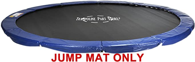 14Ft. & 84-Vrings - Ultra Grade - Replacement Trampoline Jump Mat, Fits only 14' Round Trampoline Frames That Use 84-5 1/2