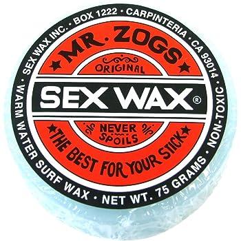 SEXWAX ワックス CLASSICS 2個セット