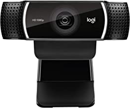 dell pc web camera