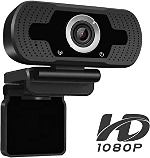 Amazon.es: webcam