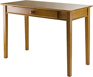 Best solid oak wood desk Reviews
