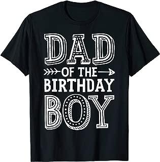 mom dad boy t shirt
