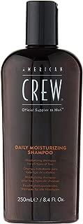 American Crew Daily Moisturizing Shampoo, 8.45 Fluid Ounce
