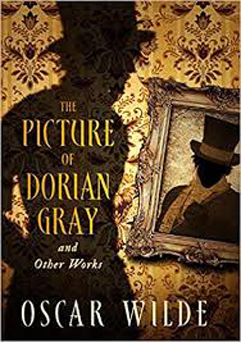 推測するドール見落とすThe Picture of Dorian Gray (English Edition)