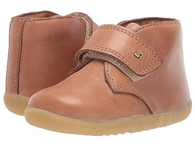 Bobux Kids Step Up Desert (Infant/Toddler) (Caramel 1) Kid