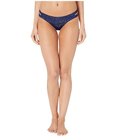 Hurley Quick Dry Max Luster Surf Bottoms (Blue Void) Women