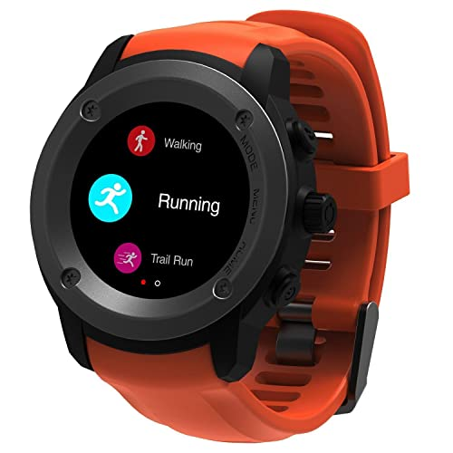 Watches Distance With Running And Speed LVjUGzpqSM