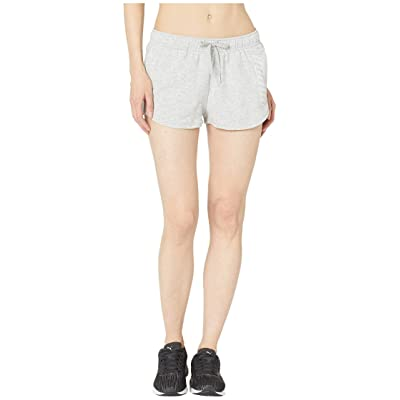 PUMA Out of This World Shorts (Light Grey Heather) Women