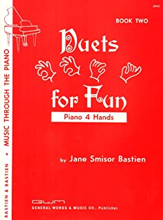 Duets for Fun Book 2
