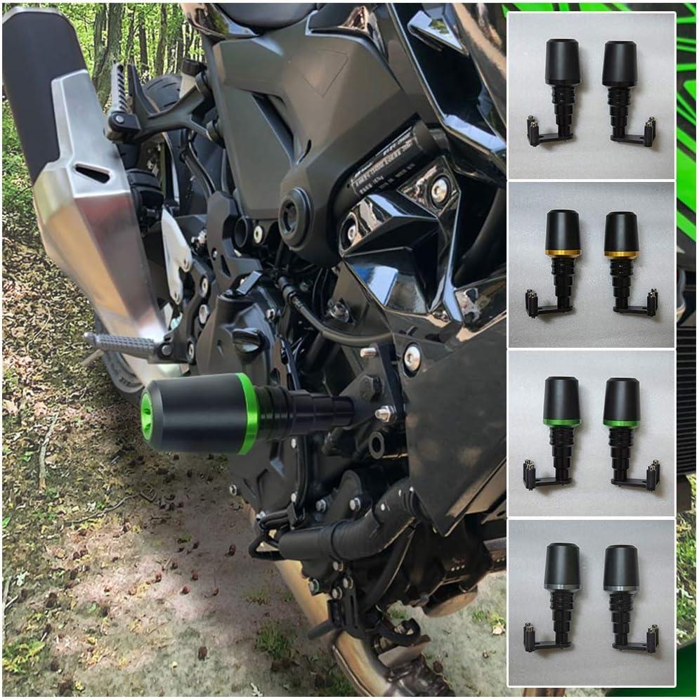 favorite Motorcycle Aluminum Ranking TOP5 Frame Slider Engine Guard Crash Anti Fai Pad