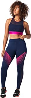 Women's Crossback Sports Bra with high Impact Support
