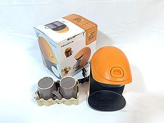 レコルト コーヒーメーカー グランカフェデュオ オレンジ GKD-1OR