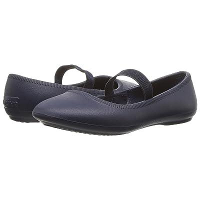 Native Kids Shoes Margot (Toddler/Little Kid) (Regatta Blue) Girls Shoes