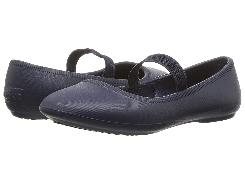 Native Kids Shoes Margot (Toddler/Little Kid) (Regatta Blue) Girls Shoes