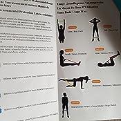 WOTEK Bandas Elasticas Fitness, Cintas Elasticas Musculacion Goma Elastica Fitness Bandas Elasticas Musculacion Bandas De Resistencia para ...