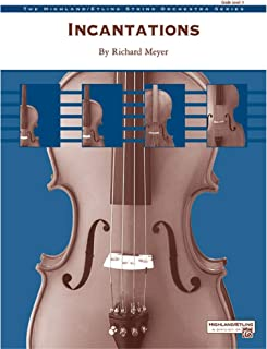 Incantations - By Richard Meyer