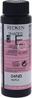 Redken Shades Eq 4nb Maple, 2 Ounce