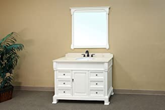 50 in. Single Sink Vanity