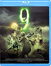 Elijah Wood - 9 [Edizione: Giappone] [Italia] [Blu-ray]