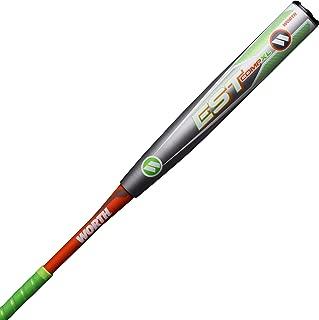 Worth EST Comp XL ASA Slowpitch Softball Bat (W12XLA)