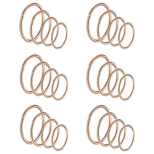 Cartilage Earring For Piercing Unique Amazon Com