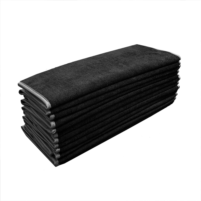 Detailer's Preference Large Microfiber Detailing Popularity Towels Car for Japan Maker New